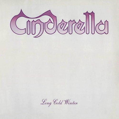 Cinderella - Long Cold Winter (1988)