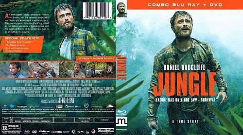 Джунгли / Jungle (2017)