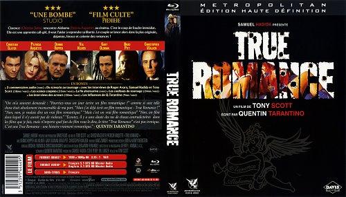 Настоящая любовь / True Romance (1993)