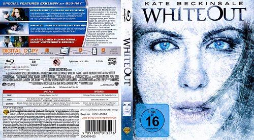 Белая мгла / Whiteout (2009)