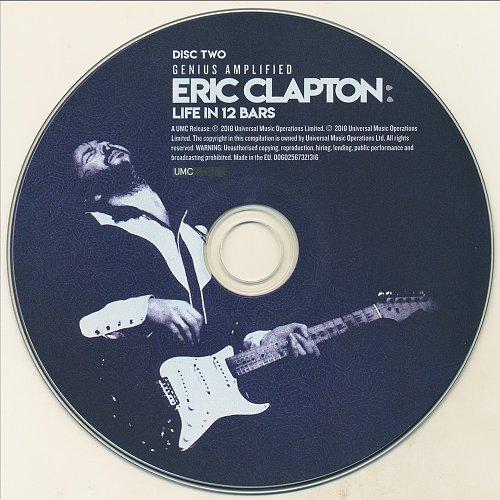 Эрик Клэптон. Жизнь в 12 тактах / Eric Clapton: Life in 12 Bars (2017)