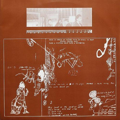 R.E.M. - Lifes Rich Pageant (1986)