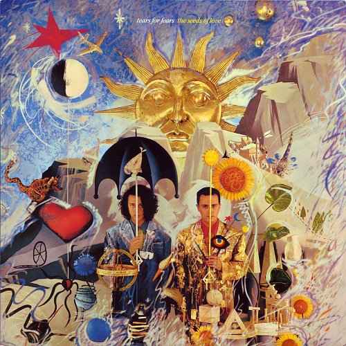 Tears for Fears - The Seeds of Love (1989)