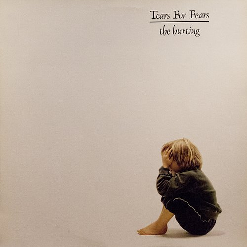 Tears for Fears - The Hurting (1983)