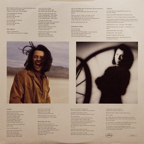 Tears for Fears - Elemental (1993)