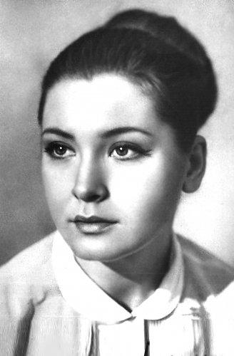 Максакова Людмила Васильевна