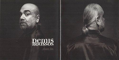 Demis Roussos – Mon Île (1997) [RCA Victor/BMG France - 74321507002, Russia]