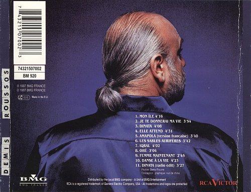 Demis Roussos – Mon Île (1997)