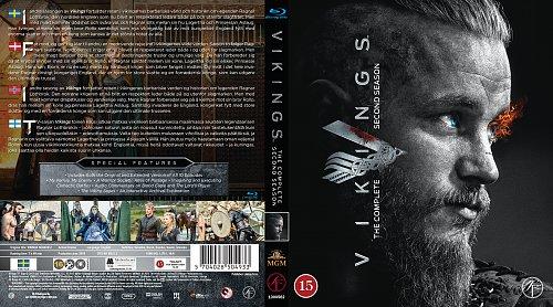 Викинги / Vikings (2013 - 2020)