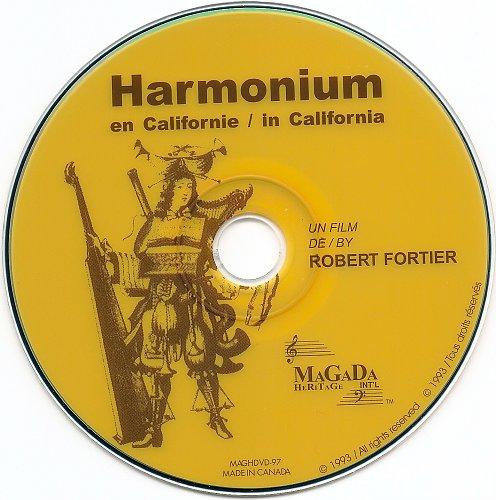 Harmonium - Harmonium En Californie / In California (1993)
