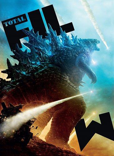 Годзилла: Король монстров / Godzilla: King of the Monsters (2019)