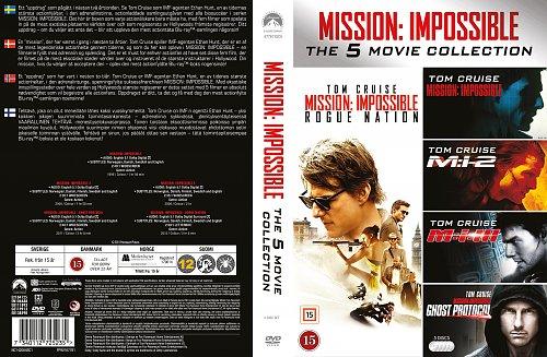 DVD 5в1
