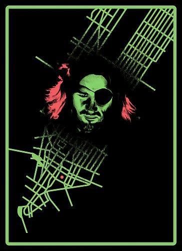 Побег из Нью-Йорка / Escape from New York (1981)