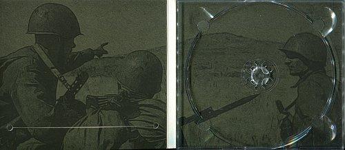 Матусовский Михаил - На безымянной высоте (2015)