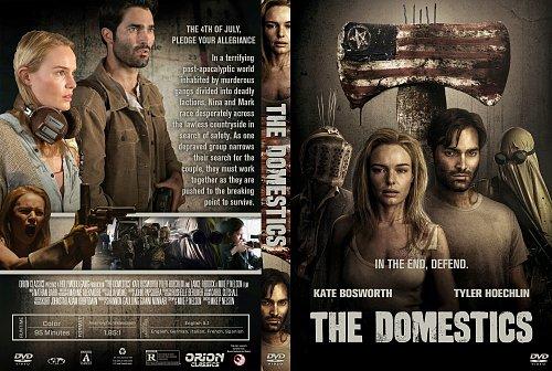 Местные / The Domestics (2018)