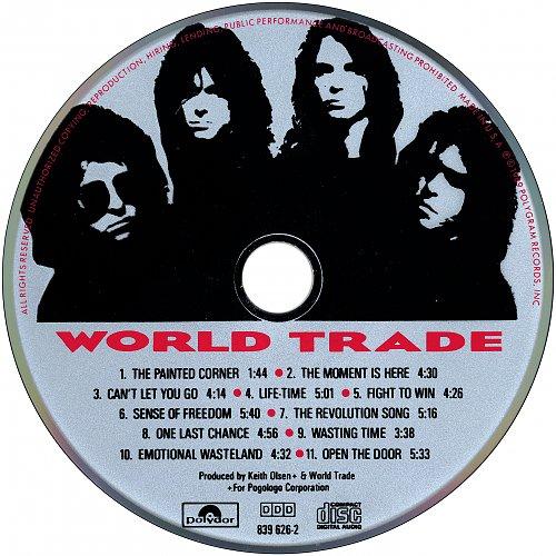 World Trade - World Trade (1989)