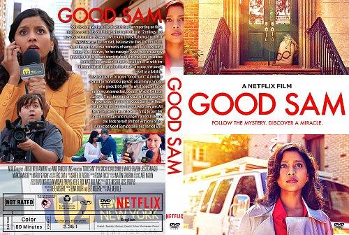 В поисках доброго самаритянина / Good Sam (2019)