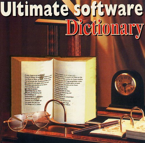 Ultimate software - Dictionary