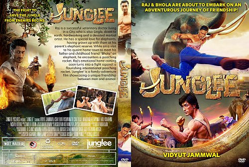 Джунгли / Junglee (2019)