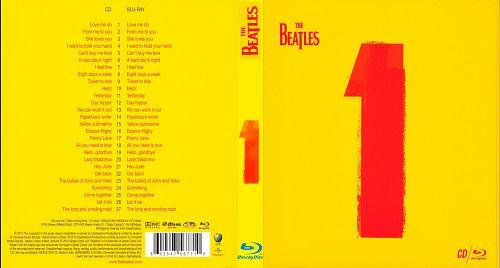 Beatles, The - 1 (2015)