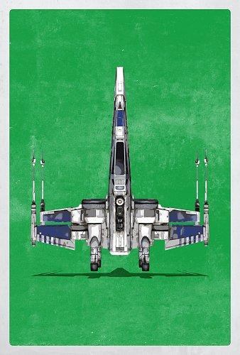 Звёздные Войны: Последние джедаи / Star Wars: The Last Jedi (2017)