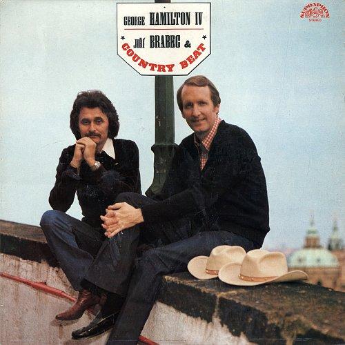 George Hamilton IV, Jiří Brabec & Country Beat (1984)