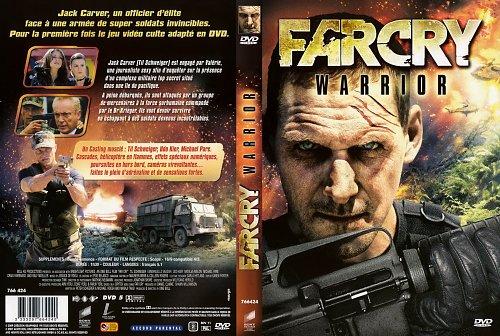 Фар Край / Far Cry (2007)