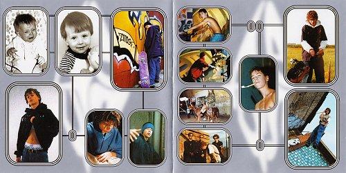 ДеЦл (DЕЦЛ aka. Le Truk) - The Best 18 (CD Land, Россия)