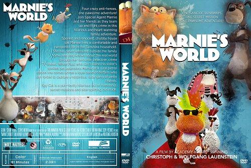 Пушистый шпион / Marnies Welt (2018)