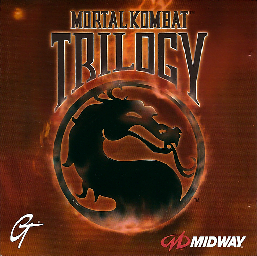 Mortal Kombat Trilogy (DOS/WIN) (1997)