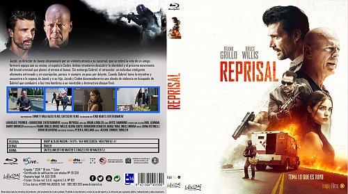 Расправа / Reprisal (2018)
