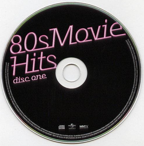 80s Movie Hits (2006)
