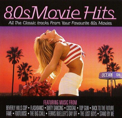 80s Movie Hits (2006)