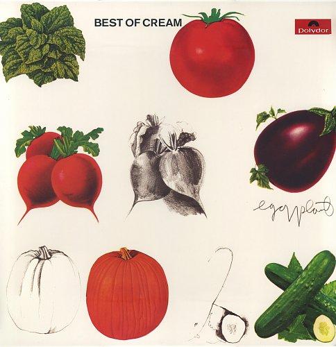 Cream - Best Of Cream (1969)