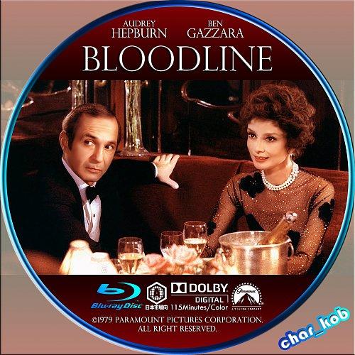 Узы крови / Bloodline (1979)