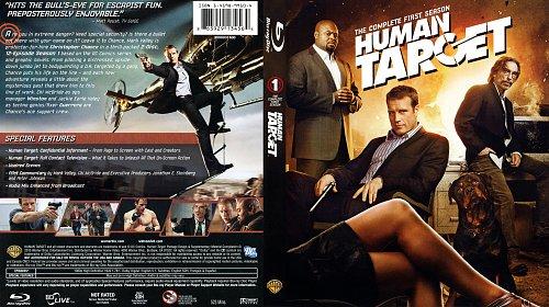 Живая мишень / Human Target (2010 – 2011)