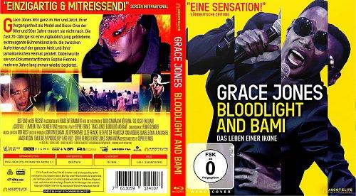 Грейс Джонс: Хлеб и зрелища / Grace Jones: Bloodlight and Bami (2017)