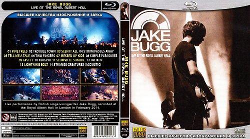 Jake Bugg - Live at the Royal Albert Hall (2014)