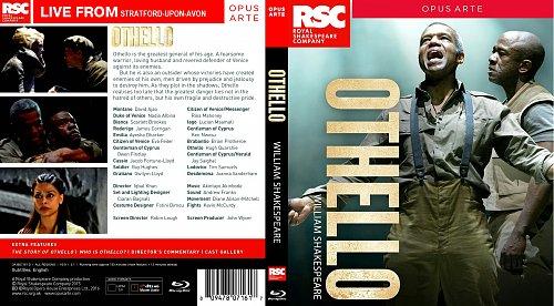 Шекспир Уильям - Отелло / William Shakespeare - Othello (2016)