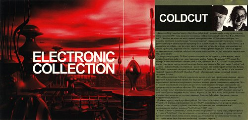 Coldcut - Electronic Collection - Best Trips (2001)