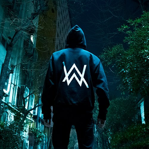 K-391 & Alan Walker - Ignite Instrumental (2017 Sony Music Entertainment Sweden, MER Musikk, EU)