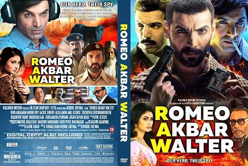 Ромео. Акбар. Вальтер / Romeo Akbar Walter (2019)