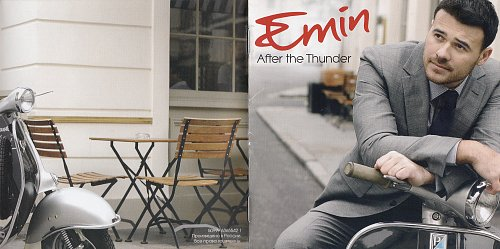 Emin (Эмин Агаларов) - After The Thunder (2012)