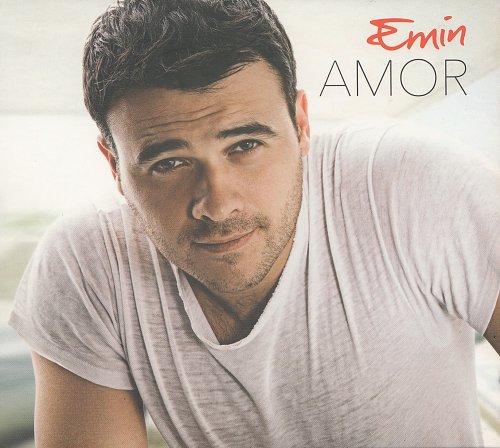 Emin (Эмин Агаларов) - Amor (2014)