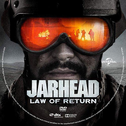 Морпехи: Закон о репатриации / Jarhead: Law of Return (2019)