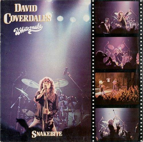 Whitesnake - Snakebite (1978)