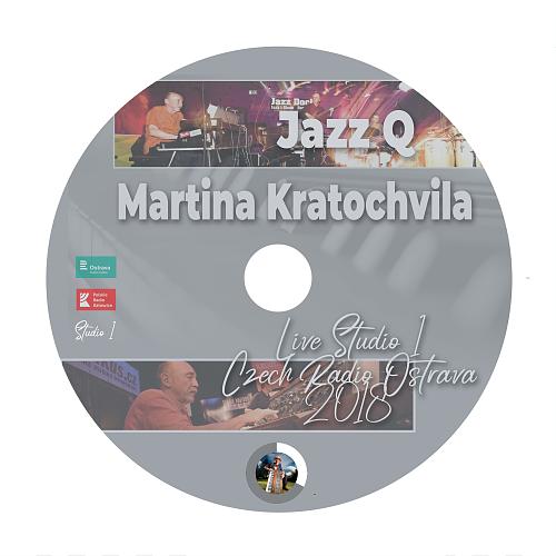 Jazz Q - Live Studio 1 (2018)