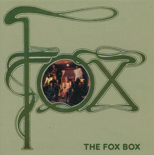 Fox - The Fox Box (2017)