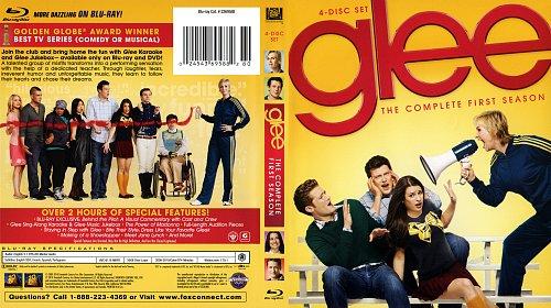 Лузеры / Glee (2009 – 2015)