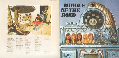 Middle Of The Road - You Pays Yer Money And You Takes Yer Chance (1974)
